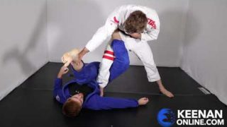 Learn to Pass the 50/50 Guard in Under 4 Minutes