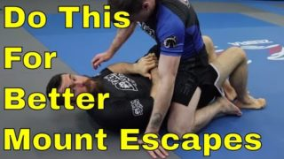 Mount Escape with These Step-by-Step Position Tips
