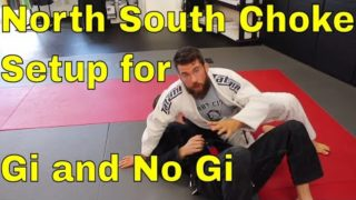 How to Finish North South Choke