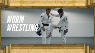 How to wrestle in bjj by using the gi to its maximum potential