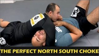 How To Perfect Your North South Choke