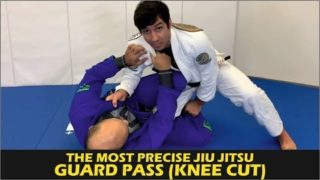 The Most Precise Jiu Jitsu Guard Pass