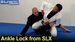 Ankle Lock from SLX